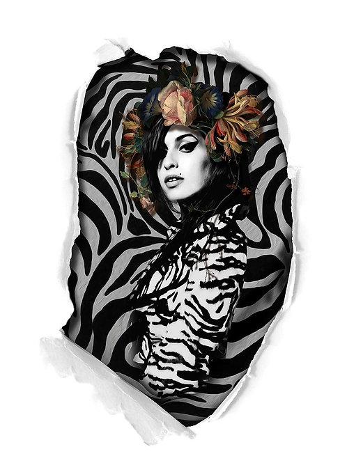 Teresa Cucala. Amy
