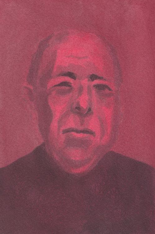 Juan Dormitorio. Cuarto oscuro II