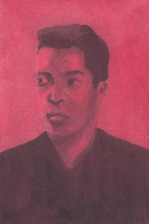 Juan Dormitorio. Cuarto oscuro VIII