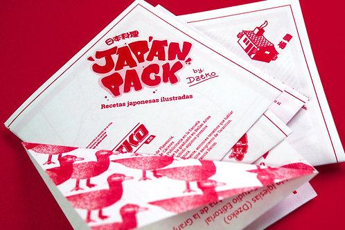 Japan Pack