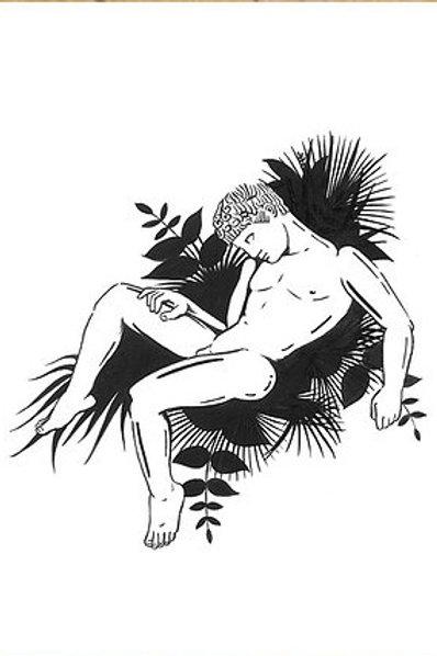 Mivo Art. Print 06