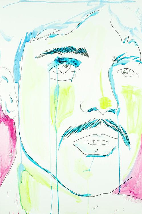 Juan Cruz Petroselli. Sin título