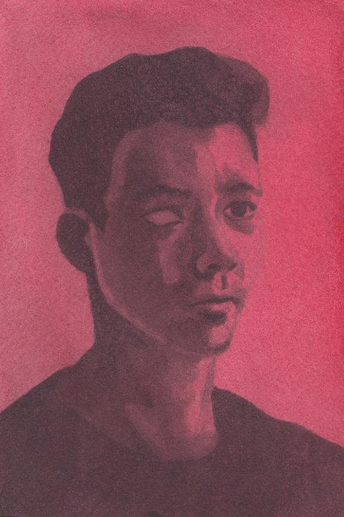 Juan Dormitorio. Cuarto oscuro VII