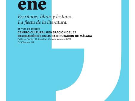 Festival Eñe Málaga