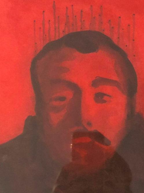 Juan Dormitorio. Cuarto oscuro IX