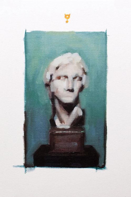 Pascual Rodríguez. Merc Art
