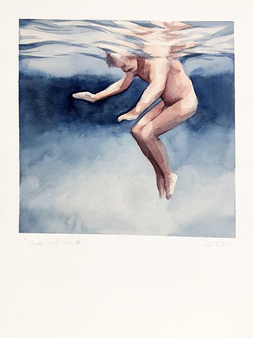 Jean Carlos Puerto. Underwater Series 6
