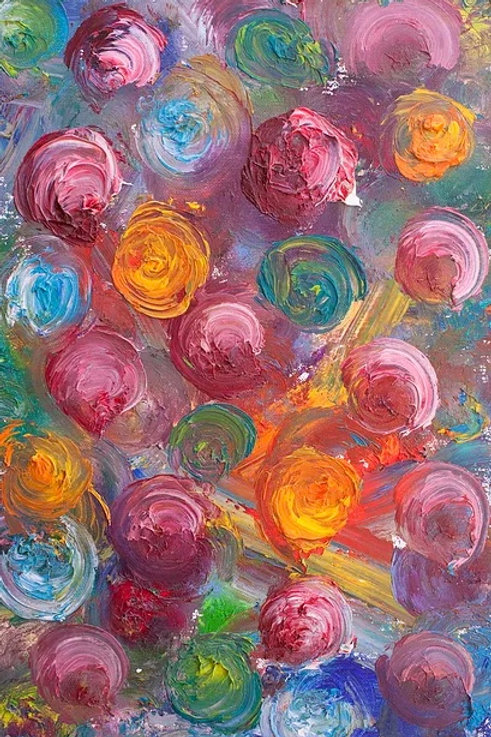 Guillermo Anguita. Lollipop