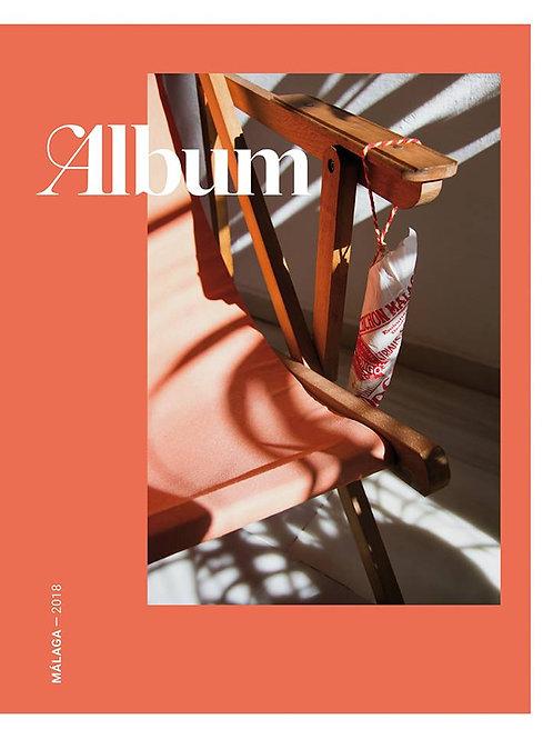 Álbum Magazine