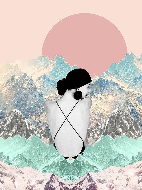 Lara Lars. Verano en invierno