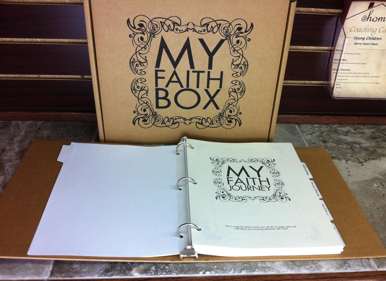 My Faith Box 2