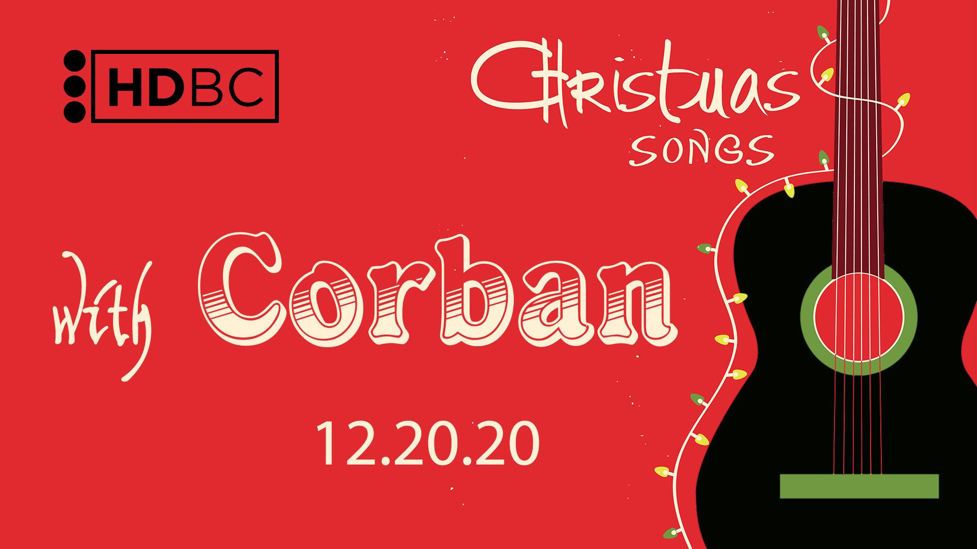 Corban W