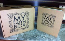 My Faith Box 1