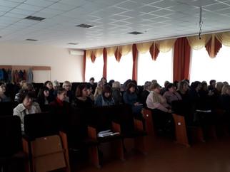 Стартовал проект профессионального развития  «Деятельность специалистов психолого-медико-педагогичес