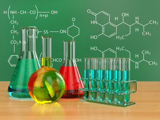 Семинар учителей химии