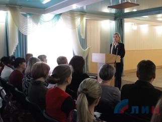 Представители родительского совета Перевальского района приняли участие в заседании Республиканского