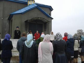 Семинар-практикум для учителей истории прошел в Ящиковской СШ №15
