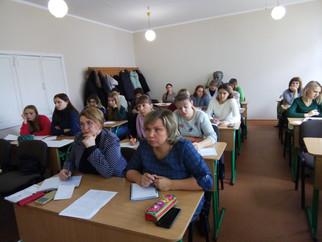 Педагог Перевальского района принял участие в республиканском тренинге «Репетитор для учителя: решен