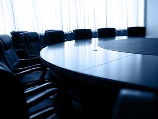 Заседание Совета по развитию педагогического образования