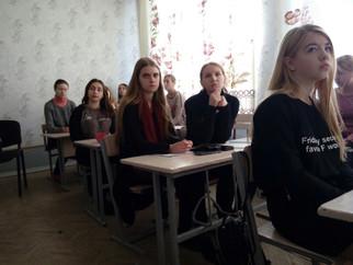 Школа Олимпийского резерва.