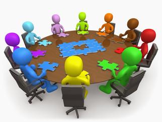 Участие в методических объединениях