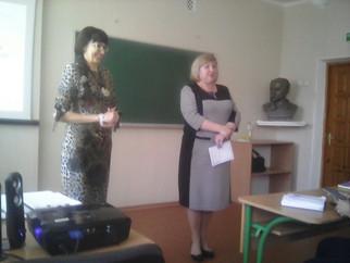 Занятие семинара-практикума «Практика восстановительных подходов при урегулировании школьных конфлик