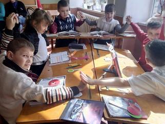 Школа молодого учителя (1 год обучения)