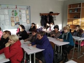 Инструктивно-методические совещания «Подготовка обучающихся к олимпиадам в ОУ Перевальского района»