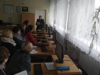 Творческая площадка совершенствования педагогического мастерства учителей информатики
