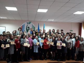 Проект профессионального развития  специалистов – консультантов ПМПК