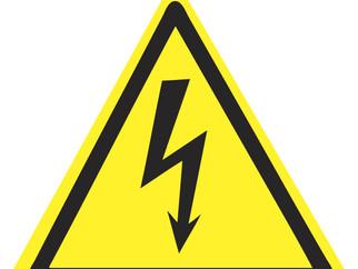 Памятка по электробезопасности для населения