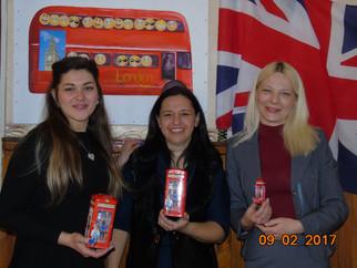 Районный семинар учителей иностранного языка