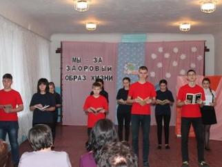 Семинар учителей ОБЖ на базе ГОУ ЛНР «Ящиковская школа №15»