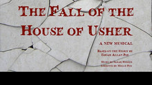 Reading of THE FALL OF THE HOUSE OF USHER