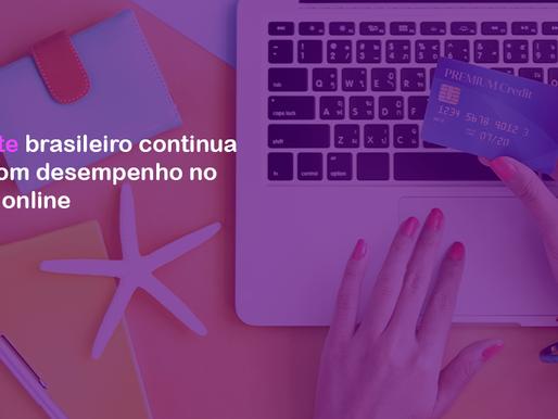 Sudeste registra alta no e-commerce de 53,69% em novembro frente a outubro, aponta índice MCC-ENET