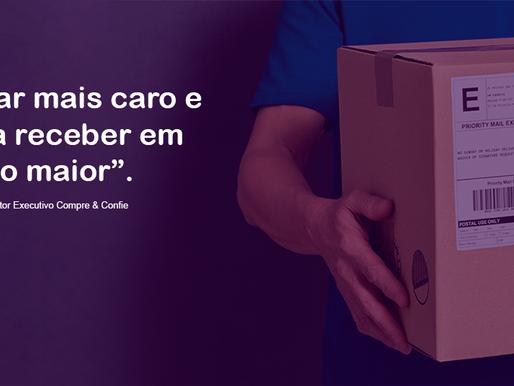 Com crescimento de lojas online, prazo de entrega e frete ainda são desafios no Brasil