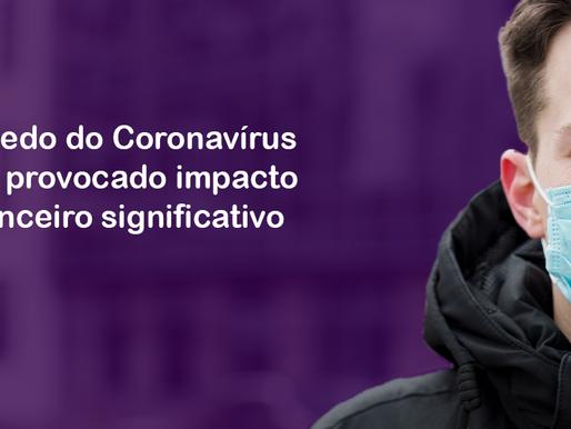 E-commerce recua em fevereiro por possível influência do Coronavírus
