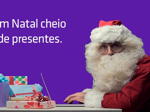 Vendas de Natal: compras devem gerar aumento de 24% no faturamento do e-commerce