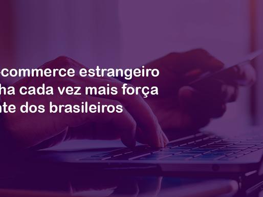 Cross Border – Pesquisa inédita sobre o consumo dos brasileiros em sites internacionais