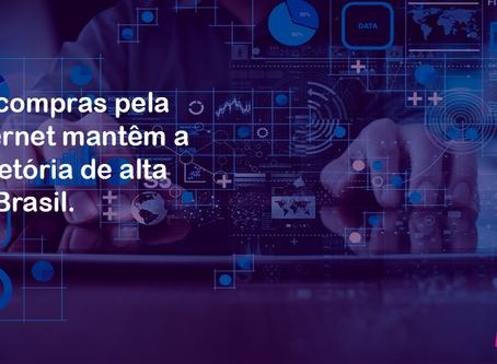 E-commerce fatura R$ 18 bilhões no terceiro trimestre, alta de 23%