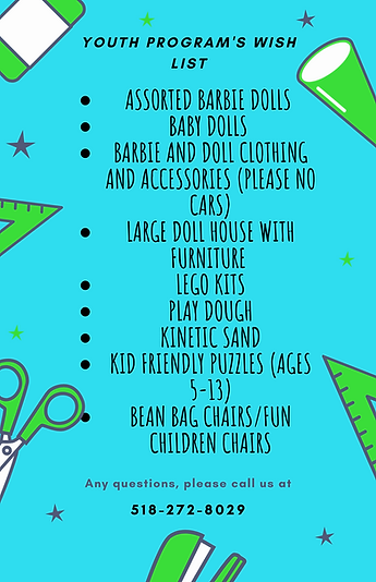 Youth Program's Wish List.png
