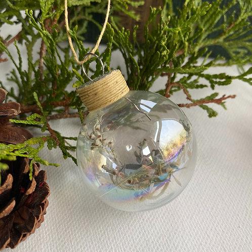 Artemisia Ornament