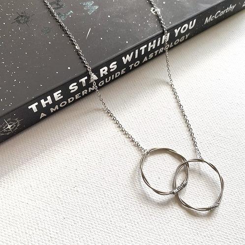 Star Gazer Necklace