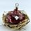 Thumbnail: Red ornament