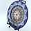 Thumbnail: Garden designed plate