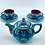 Thumbnail: Tea pot set