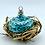 Thumbnail: Turquoise ornament