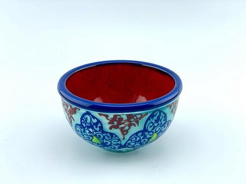 Mini bowl Requires design