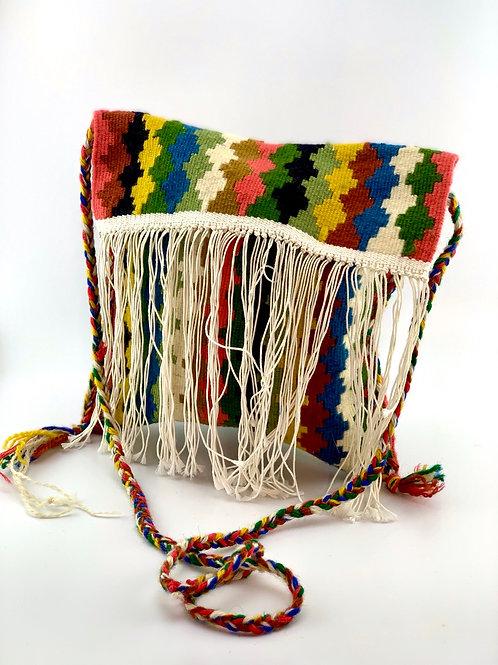 Kurdish Kilim Bag