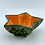 Thumbnail: Green star bowl